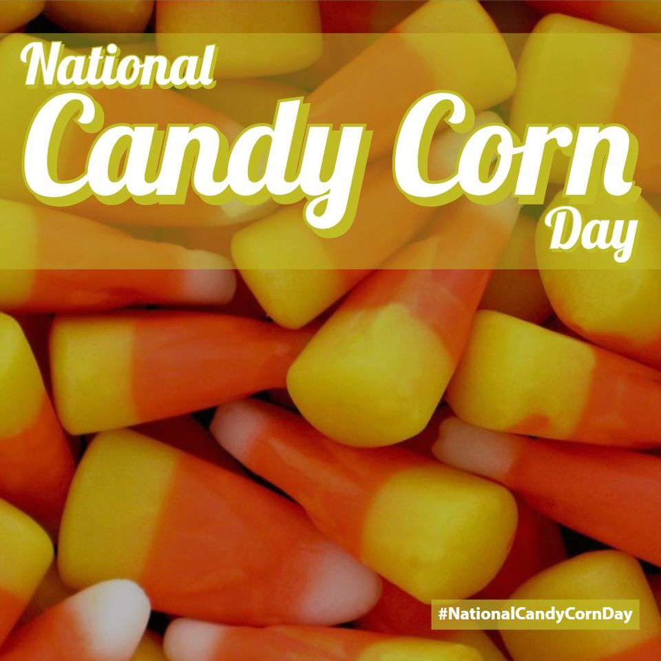 National Candy Corn Day Wishes Pics