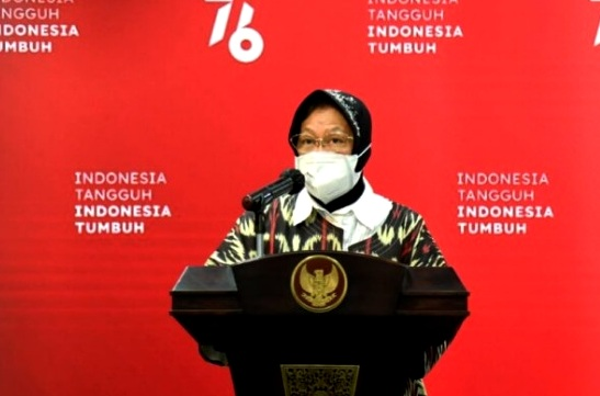 Pemerintah Tambah Anggaran Triliunan Rupiah, Bagi Masyarakat Terdampak PPKM