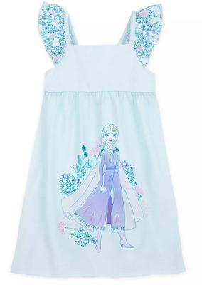 Disney Elsa Frozen 2 Nightgown