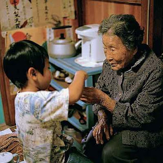 QSN: Longevidad en Okinawa