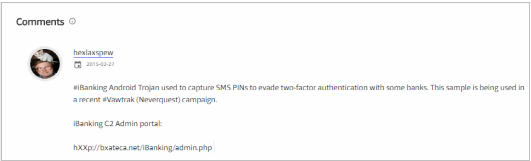 Gambar 4.18 Info malware hasil analisa virustotal.com(2)