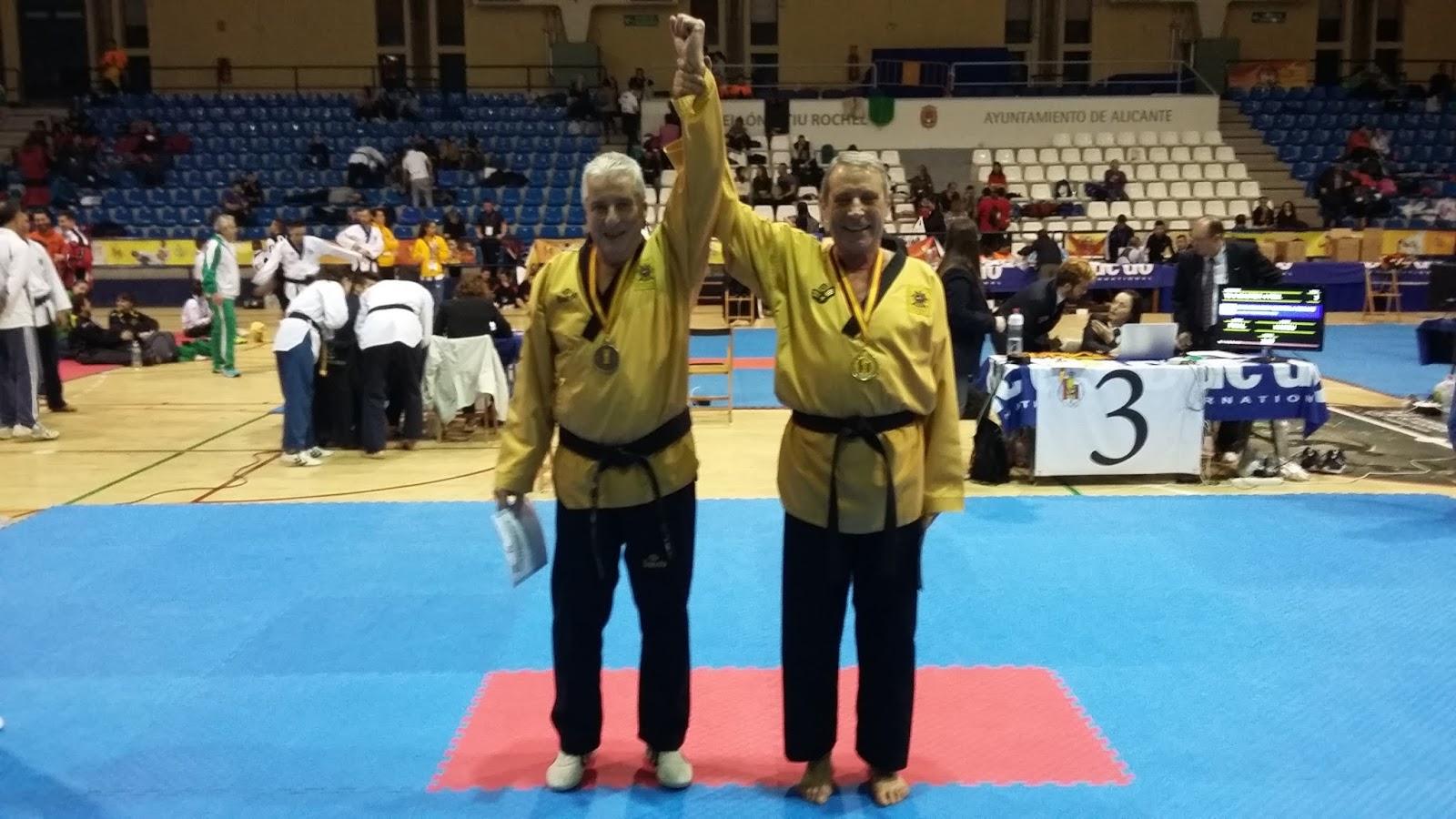 Taekwondo chong do lee valencia for Gimnasio lee