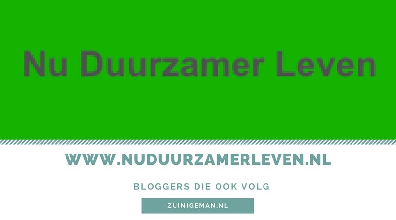 nuduurzamerleven.nl
