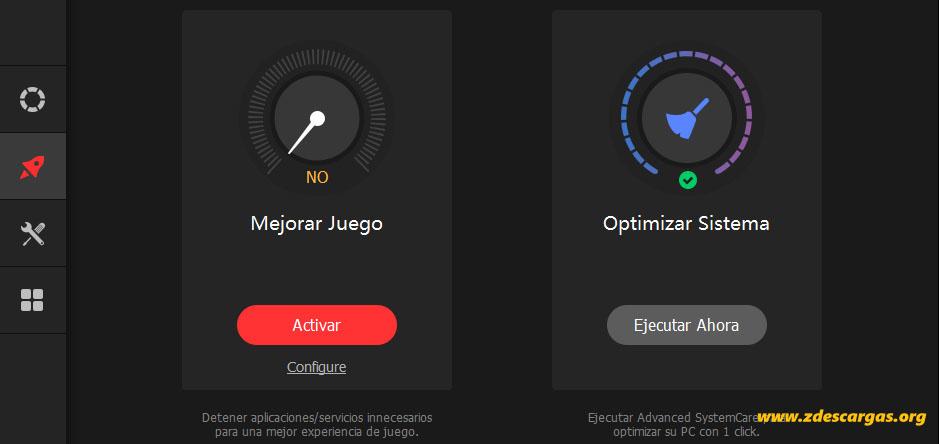 Driver Booster Pro 6 Full Español