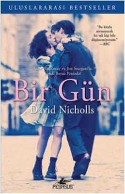 david nicholls one day bir gün