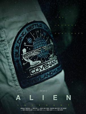 Alien Covenant Trailer 2 Subtitulado