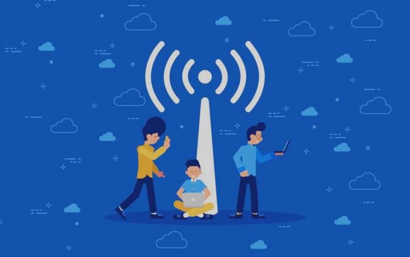 Cara Mendapatkan WiFi Gratis di Tempat Umum (cyberplus.net)