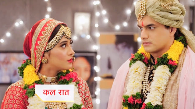 Kartik Naira confused with no first night romance in Yeh Rishta Kya Kehlata Hai