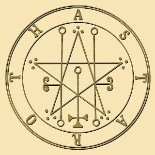 Astaroth sigil