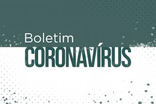 Boletim Covid-19:  Bahia registra 2.160 novos casos e mais 113 óbitos