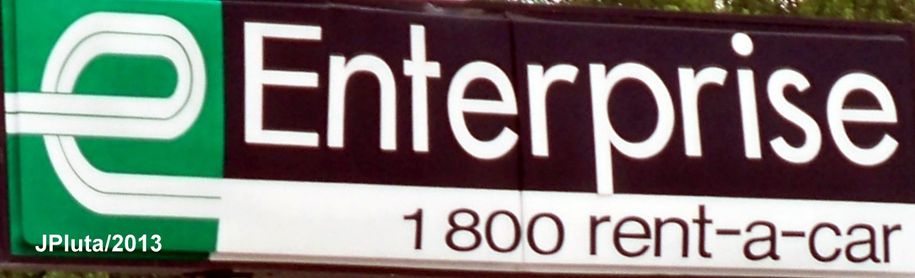 Enterprise Rent A Car  Phone Number
