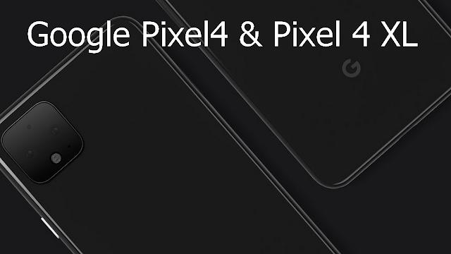 تعرف اكثر على هاتف Google Pixel 4 و Pixel 4 XL يعمل بدون لمس