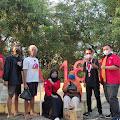 Ditengah Pandemi DPC GMNI Metro Mengadakan Aksi Rakyat Bantu Rakyat