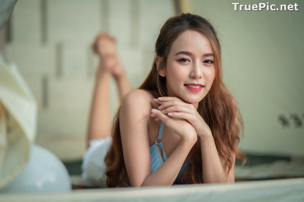 Image Thailand Model - Noppawan Limapirak (น้องเมย์) - Beautiful Picture 2021 Collection - TruePic.net - Picture-119