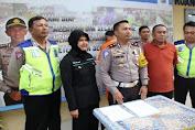Syaifulloh, Pelaku Tabrak Lari Akhirnya Berhasil Diamankan Polisi