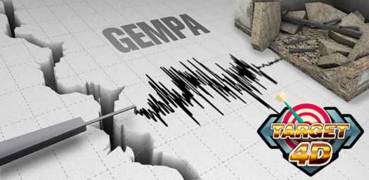 Gempa Bumi kembali menguncang wilayah Indonesia