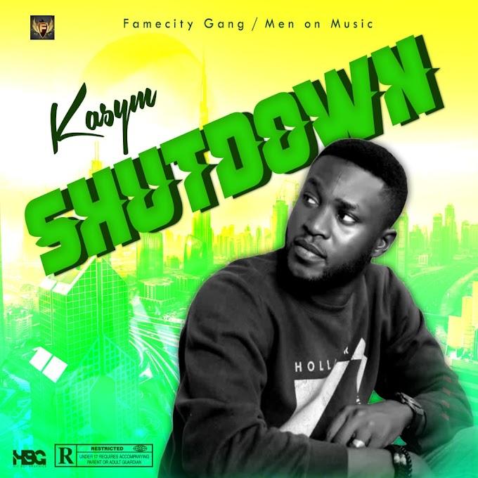 Kasym – Shutdown