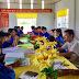 Huyện đoàn kiểm tra, giám sát công tác Đoàn - Hội năm 2017 tại xã Việt Thắng