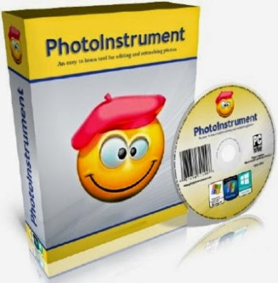 PhotoInstrument 7.3 build 734 Full Version