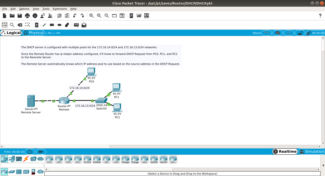 how to install cisco packet tracer in ubuntu 18.04