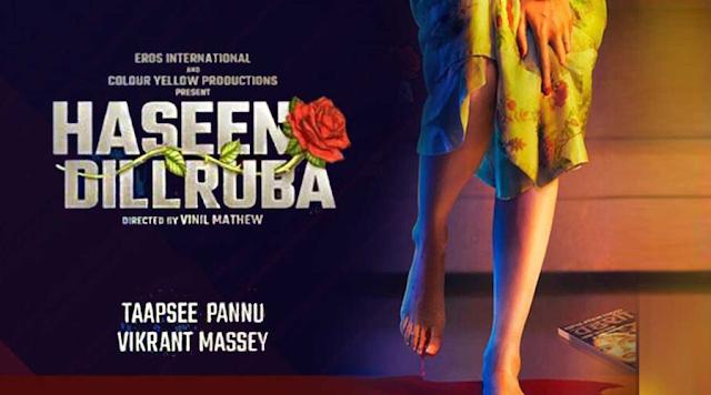 Haseen Dillruba Full Movie Watch Online Free, Where to Watch Watch Online Haseen Dillruba Full Movie, Release date, Cast