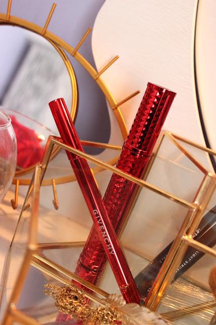 le liner Disturbia by Givenchy, beauté, les petites bulles de ma vie