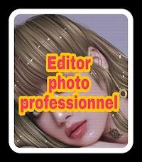 L'application Photo Lab Pro Picture Editor  pour modifier et éditer les photo