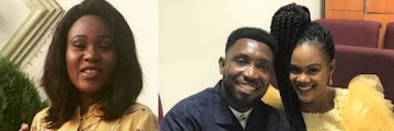 """Busola Turns My Brother Against The Family, Now Stingy To Me""- Timi Dakolo Sister Cries Out"