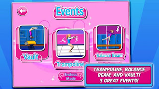 Gymnastics Events Apk v3.0.0 Mod