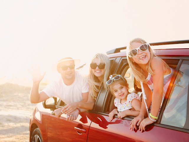 Family Trips for Summer 2021