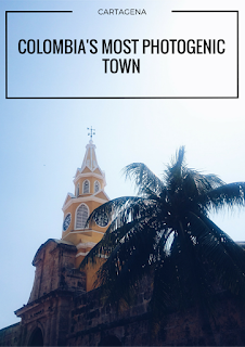 Cartagena: Colombia's Most Photogenic Town?