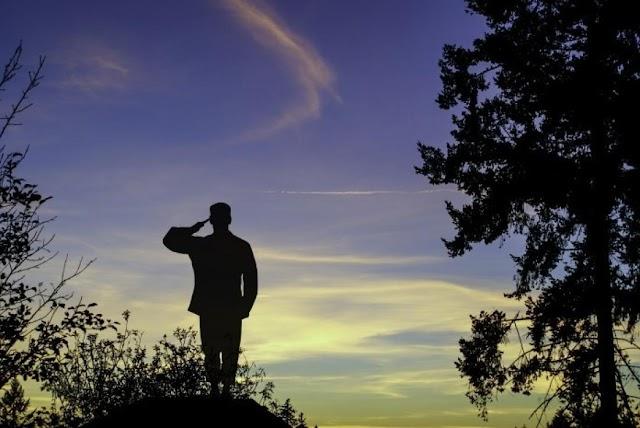 Στρατός Ξηράς: Απεβίωσε ΕΜΘ Αρχιλοχίας