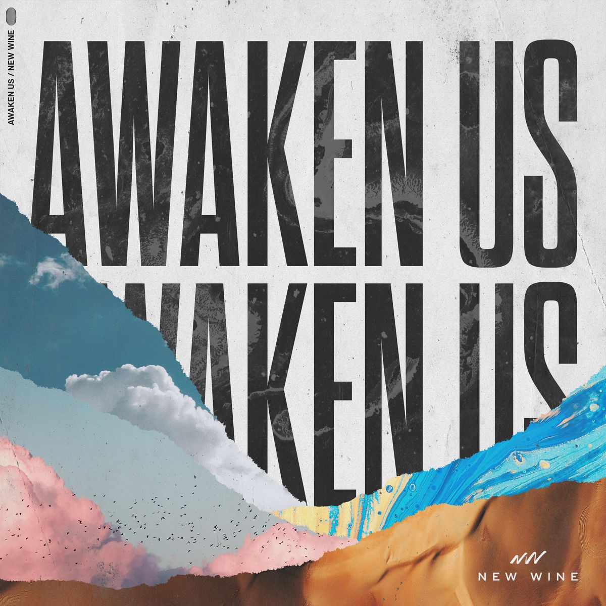 New Wine – Awaken Us 2021 (Exclusivo WC)