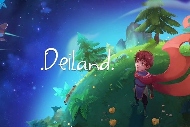 [Προσφορά]: Δωρεάν για περιορισμένο χρονικό διάστημα το Deiland στο Steam