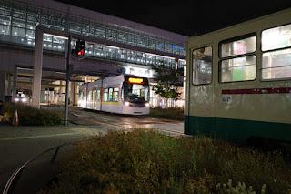 富山地方鉄道 路面電車
