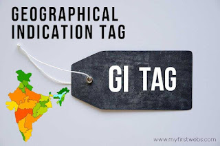 Geographical Indication Tag | What is a GI tag ?