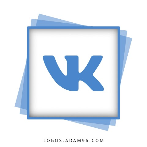 Download Logo Vk PNG With High Quality