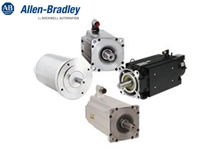 Allen-Bradley Kinetix VP-Series Servo Motor