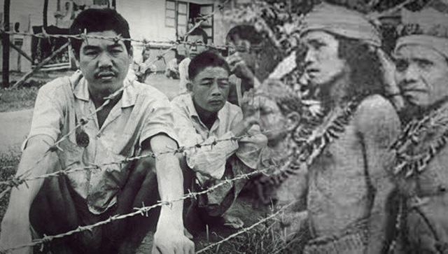 Pembantaian Etnis Cina Pada Pristiwa Mangkuk Merah 1967