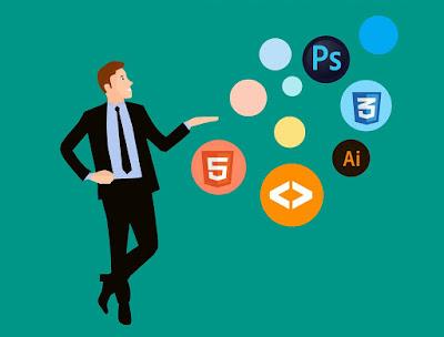 Software Development Vs Web Development | Internet Duniya