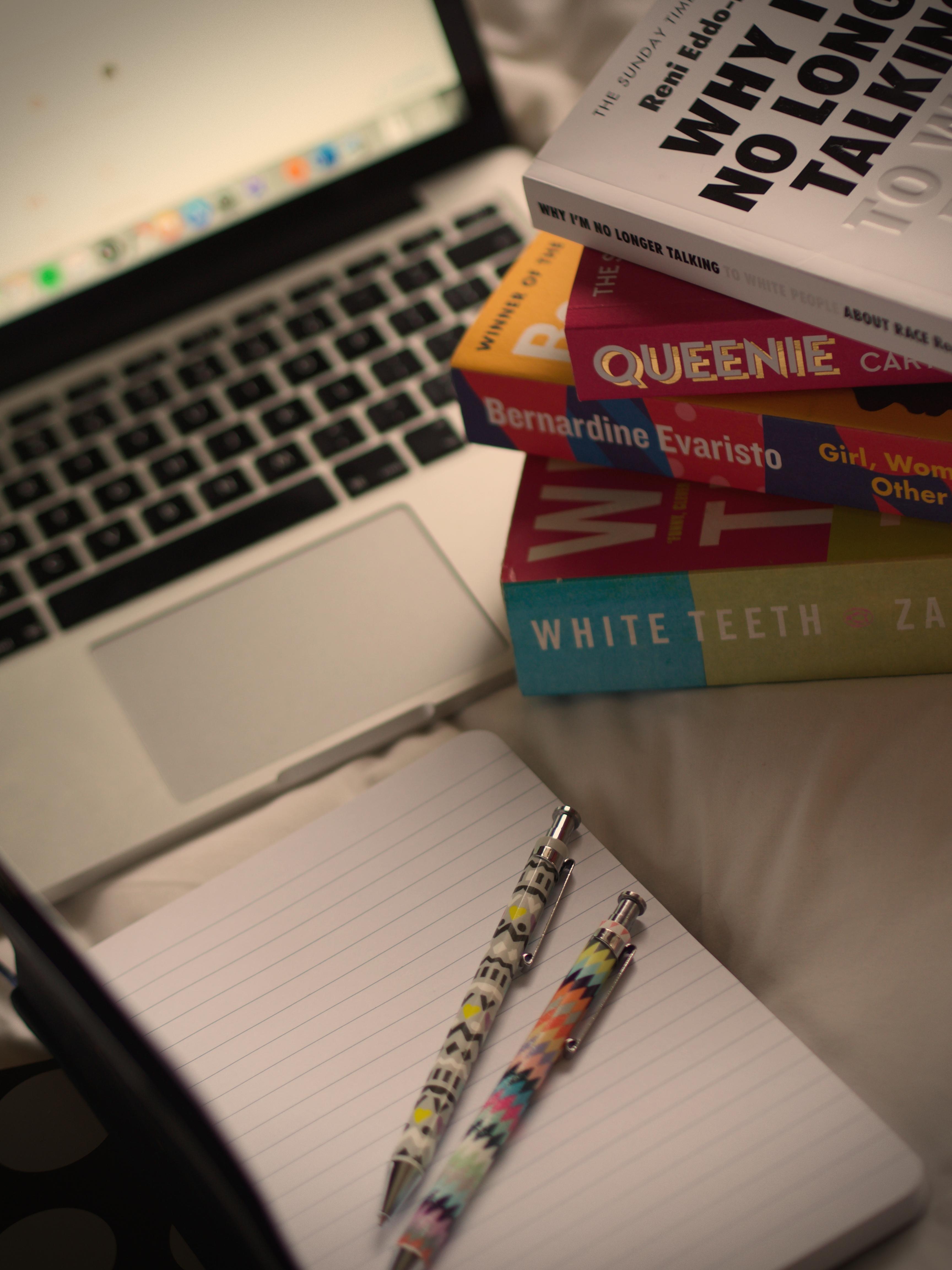 Anti-Racism Reading