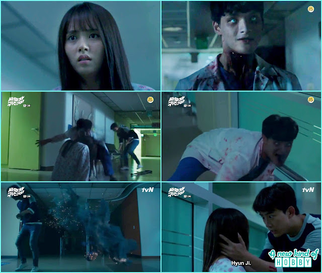 evil ghost doctor fight with bong pal - Let's Fight Ghost - Episode 13 Review
