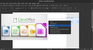 صدور LibreOffice 6.4 هذا هو الجديد