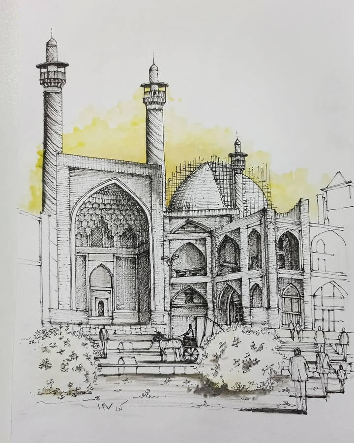 06-Naghsh-e-Jahan-Square-Iran-Asma-hosseini-www-designstack-co