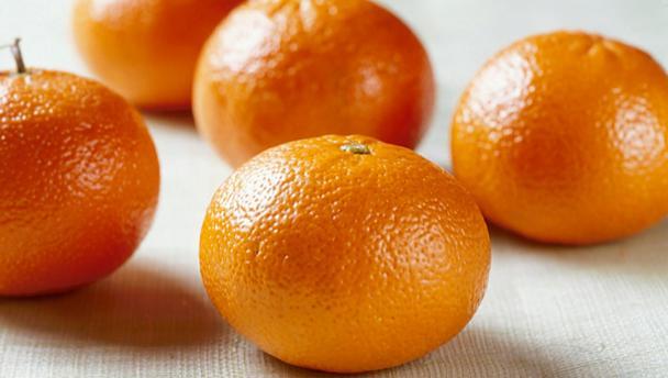 Is Mandarin Oranges Good For Dogs