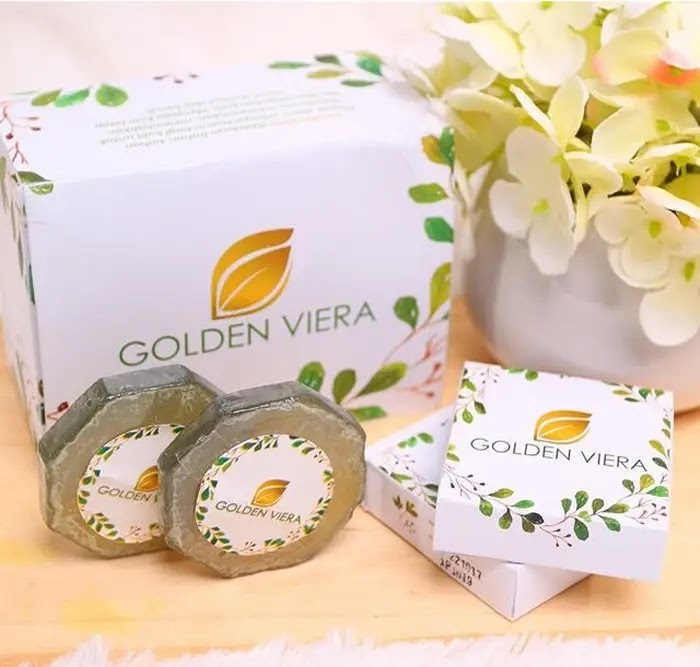 Cara Ampuh Membedakan Sabun Golden Viera Asli dan Palsu