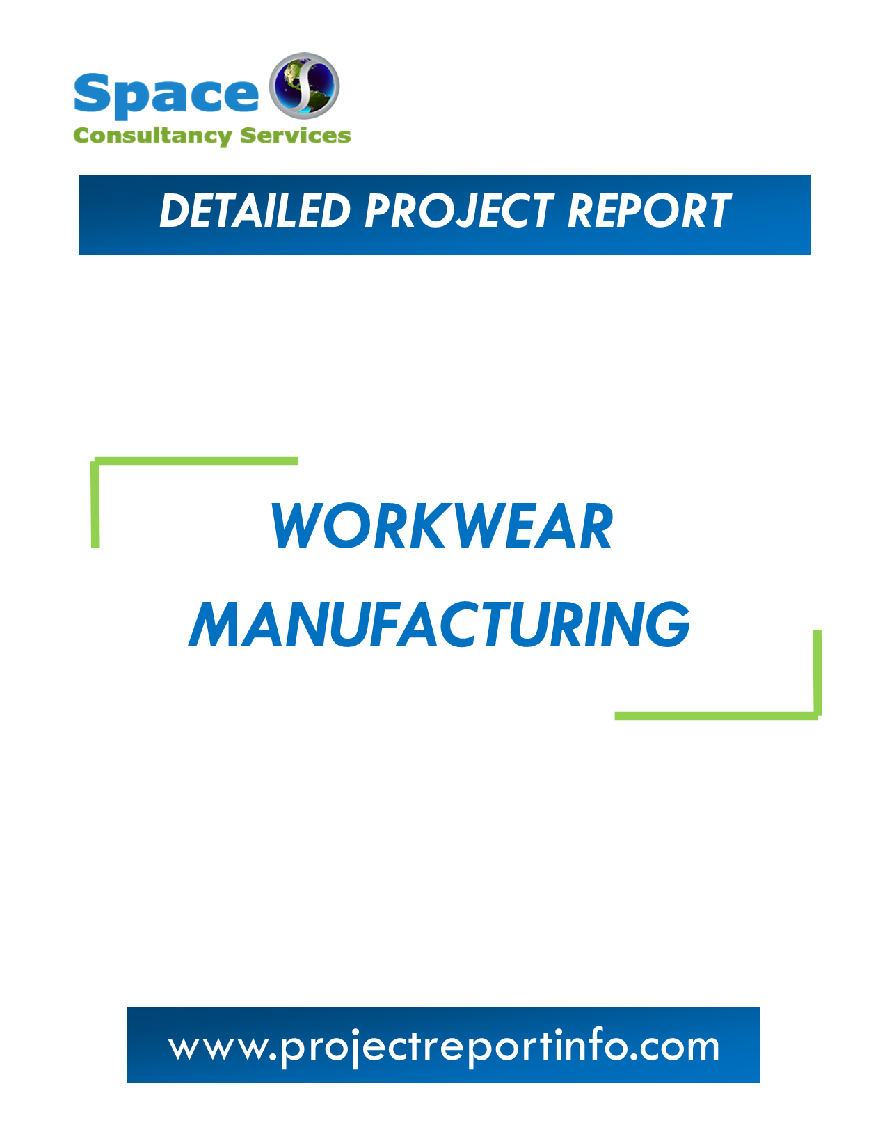 Project Report on Workwear Manufacturing
