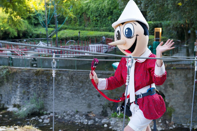 Parco di Pinocchio a Collodi (Viaggynfo travel blog)