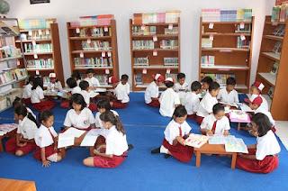 Literasi Dasar Pendidikan