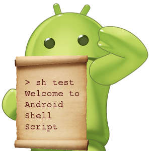 How to run shell scripts on Android Devices | PC Tips & Tricks